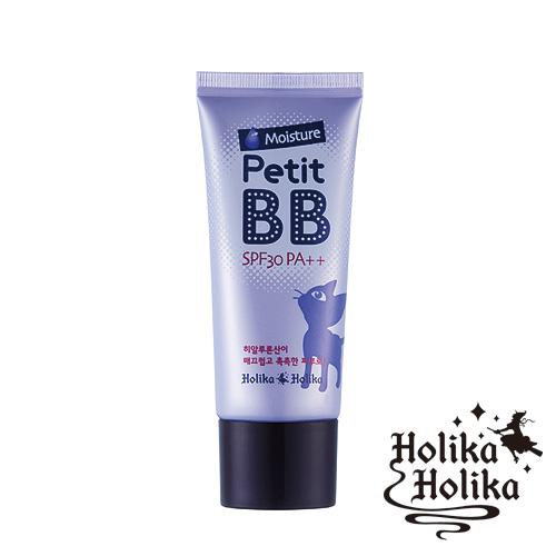 Holika Holika ホリカホリカ プチBB モイスチャー