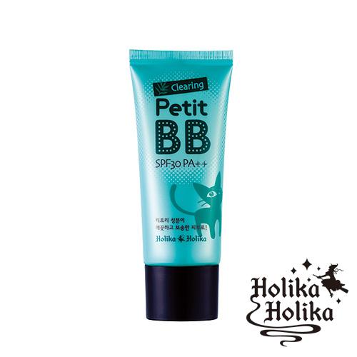 Holika Holika ホリカホリカ プチBB クリアリング
