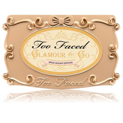 Too Faced トゥフェイス 2012ホリデーコレクション グラマートゥゴー スパンシュガー