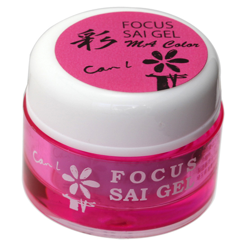 Can i  キャンアイネイル Can I FOCUS MA COLOR GEL #505 グレープ